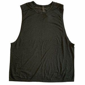 Men's Lululemon Metal Vent Tech Muscle Tank Top